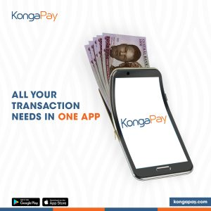 Get Free N500 To Buy Anything In Konga's 9th Anniversary Sale
