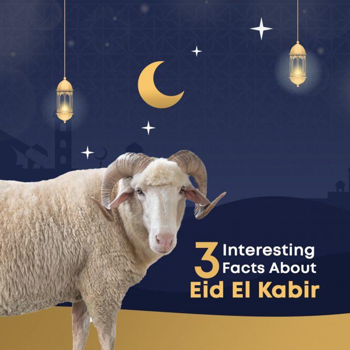 3 Interesting facts About Eid-el Kabir