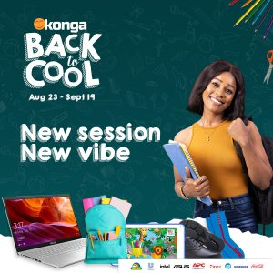 Konga Back To School